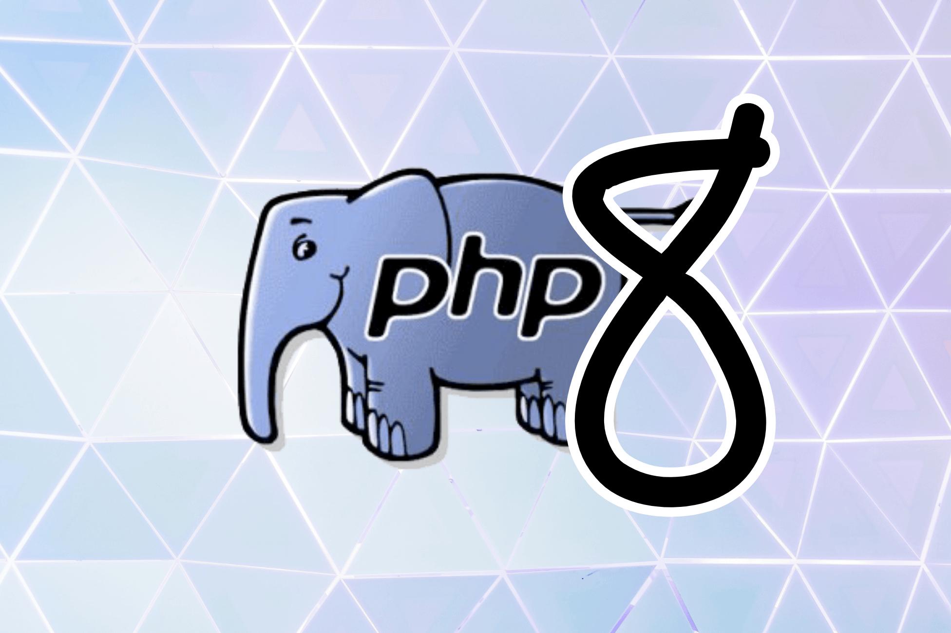 PHP 8: nuove funzionalità e breaking changes